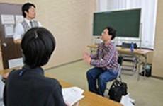 アル活セミナー面談編