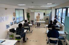 Ready for Work Program、職場実習へ!