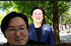 永岡道場 オンライン開催しました!